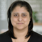 Shazia Khan, Global Operations Services, Dublin, Ireland