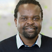 Simba Wekare, Information Technology, Dublin, Ireland