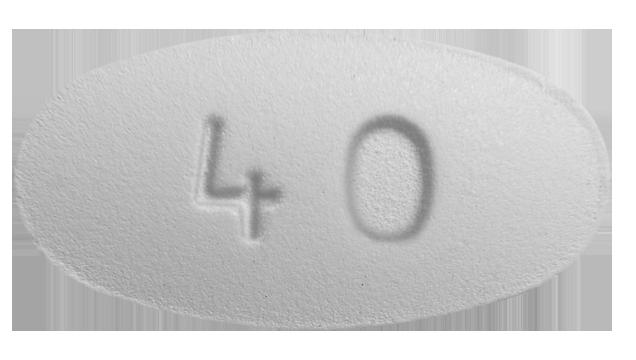 Atorvastatin 40 Mg
