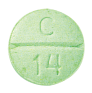 images of klonopin 1mg tablets